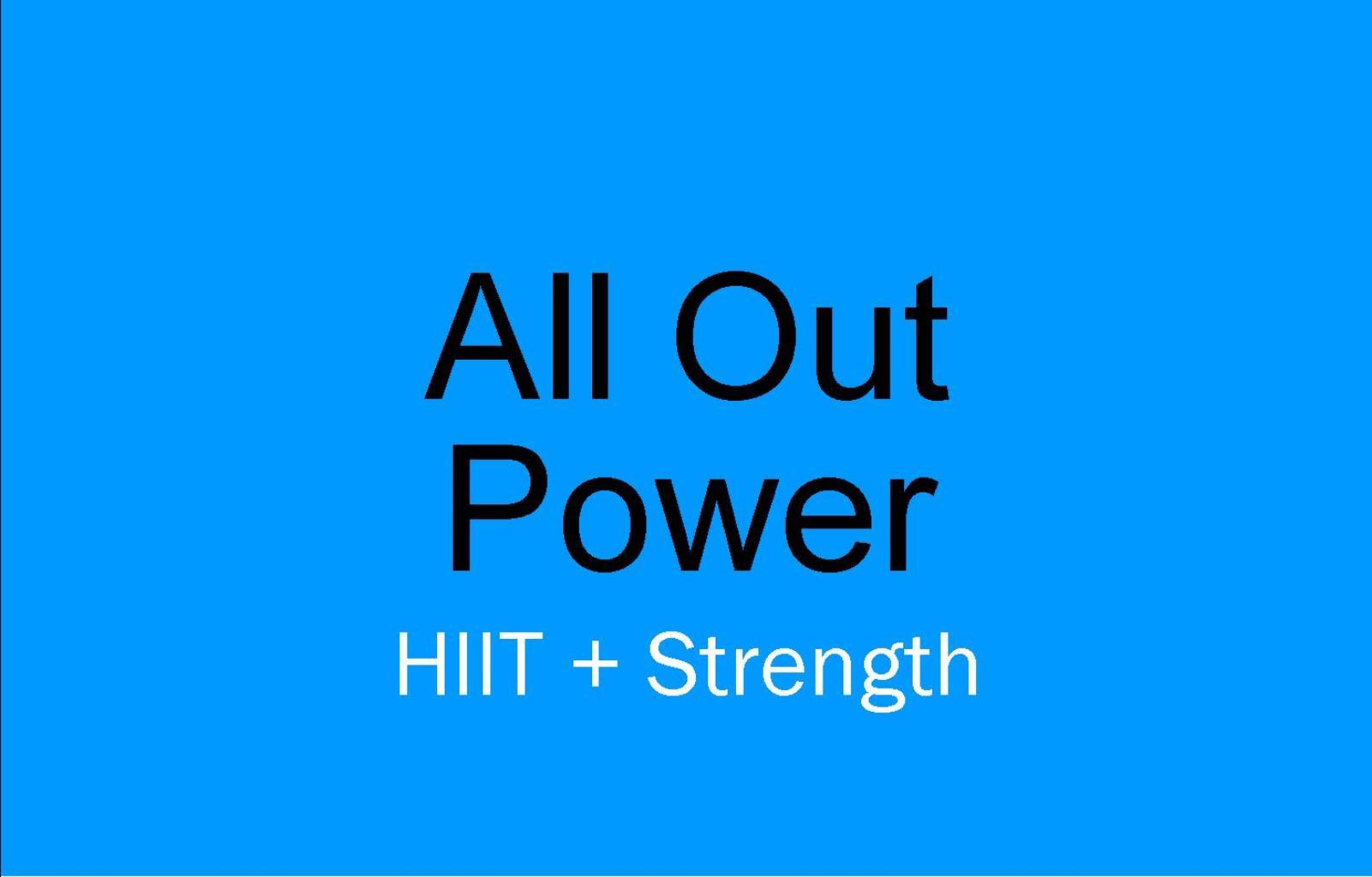 https://f.hubspotusercontent20.net/hub/2470171/hubfs/blog/HIIT%20All%20Out%20Power.jpg?width=1609&quality=high Feature Image