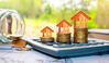 Mercado inmobiliario: mayor rentabilidad que otros instrumentos de inversión.
