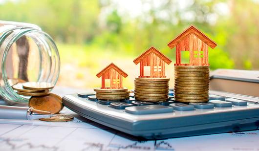 Mayor rentabilidad en el mercado inmobiliario.