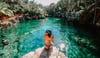 Tulum es uno de los mejores destinos para el turismo de bienestar