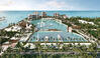 Discover the first oceanfront residential community: Yucalpeten Resort Marina
