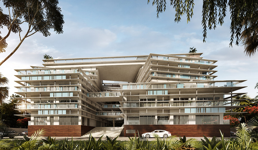 Singular Residence & Hotel