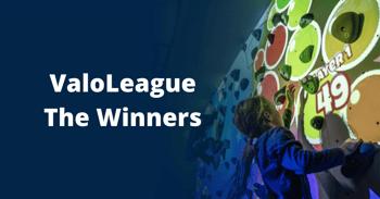 ValoLeague – Season 1 – The Winners