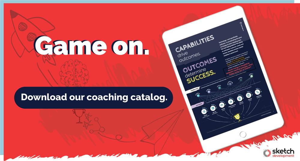 Game-on-coaching-catalog