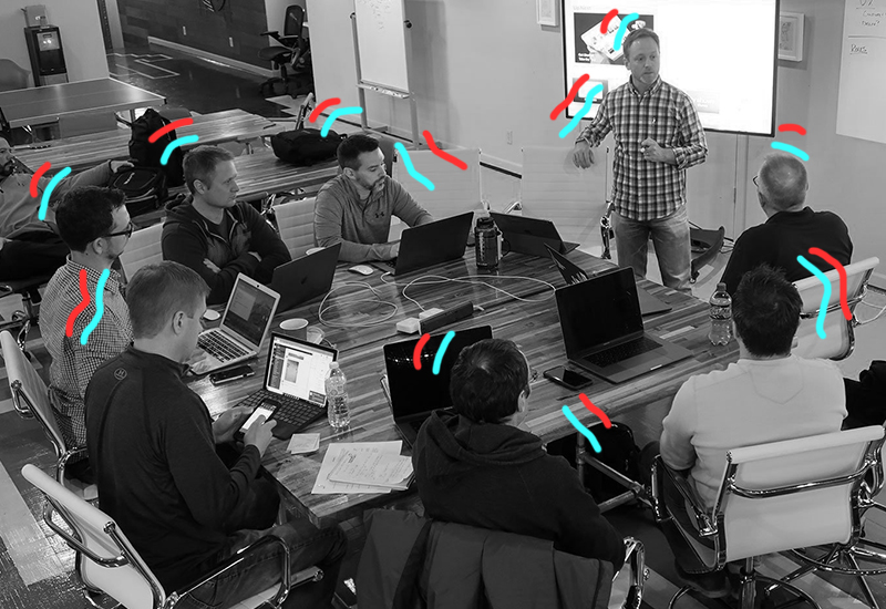 sketch-development-team