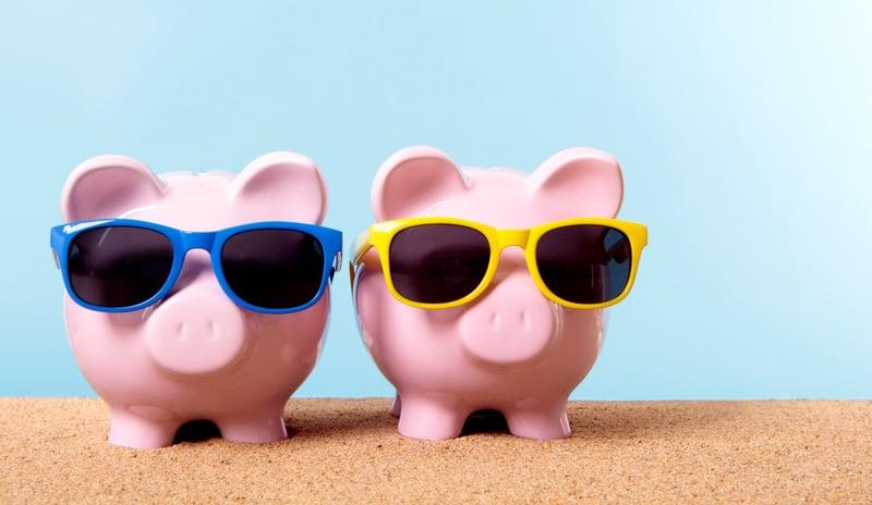 ¿Cómo ahorrar gastos mediante RPA?