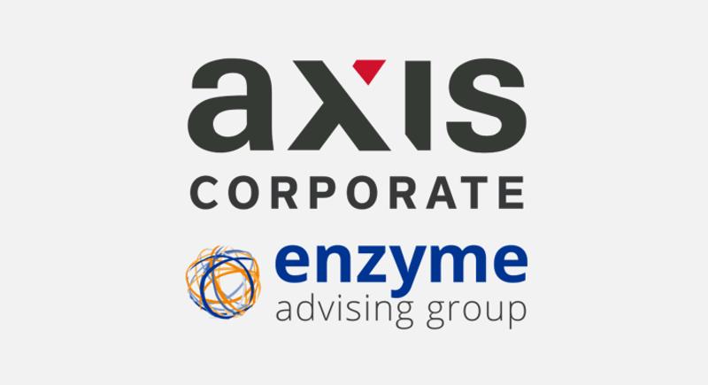 Axis Corporate y Enzyme apuestan por la Inteligencia Artificial