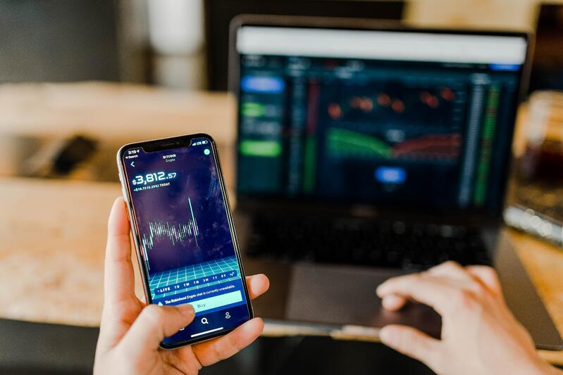 Cómo la inteligencia artificial está transformando al sector financiero