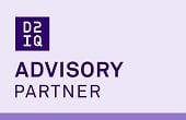 D2IQ Advisory Partner Badge
