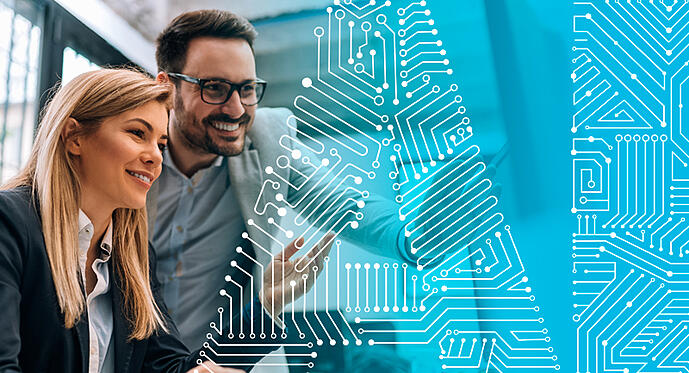 AI posting proposal complements the Heeros Purchase Invoices solution