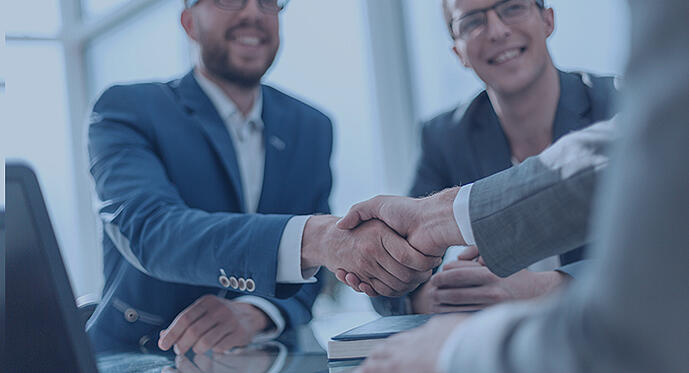 Heeros and OpenText sign a strategic partnership deal