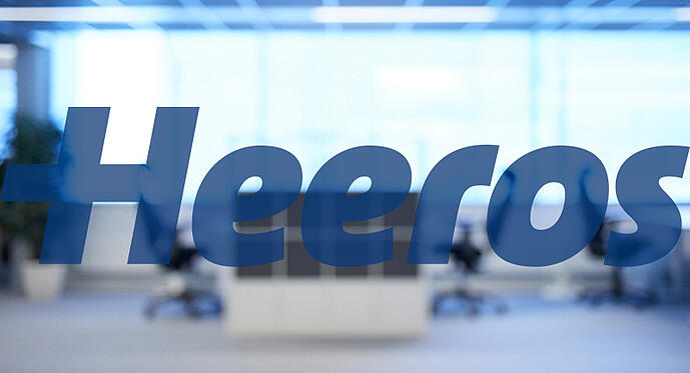Heeros Oyj: Heeros first half financial report 2021