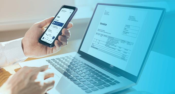 Yrittäjien arki helpoksi – nyt myös laskutusohjelma puhelimessa