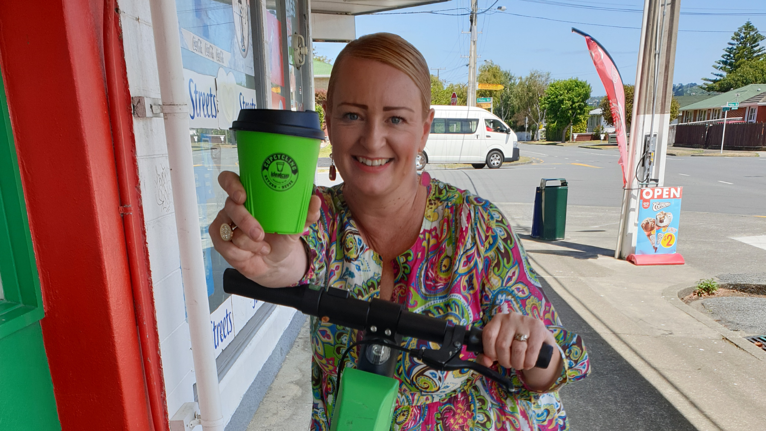 Kiwi Business Story: Owner Manager Programme – IdealCup