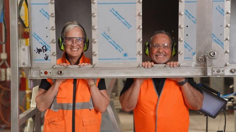 Kiwi Business Story: Owner Manager Programme – Longveld Limited