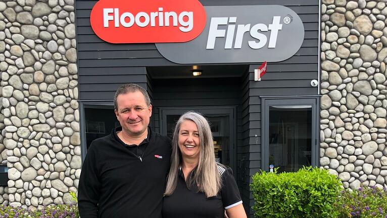 Case Study: Business Owner Programme – Flooring First Taupo