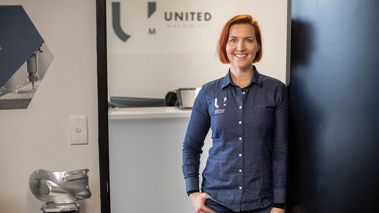 Kiwi Business Story: Owner Manager Programme – United Machinists