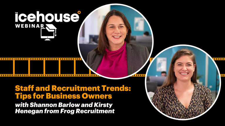 Staff and Recruitment Trends: Tips for Business Owners
