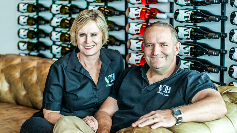 Case Study: Business Coaching - Volcanic Hills Winery