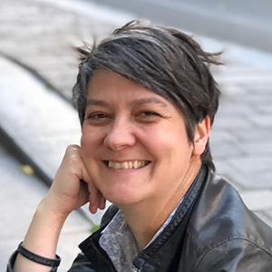Muriel Reyserhove