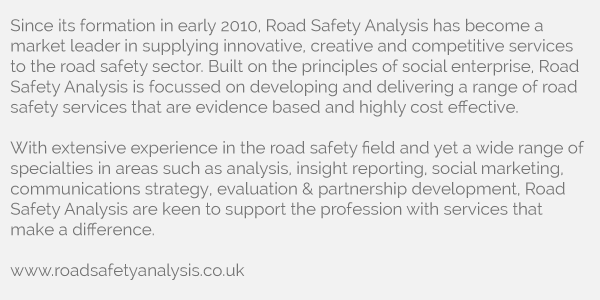 Road Safety Analysis