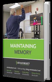 Maintaining Memory Guide