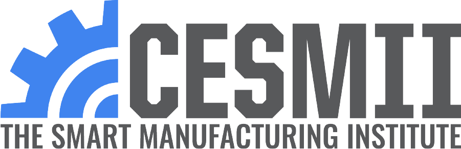 CESMII Smart Manufacturing Institute logo