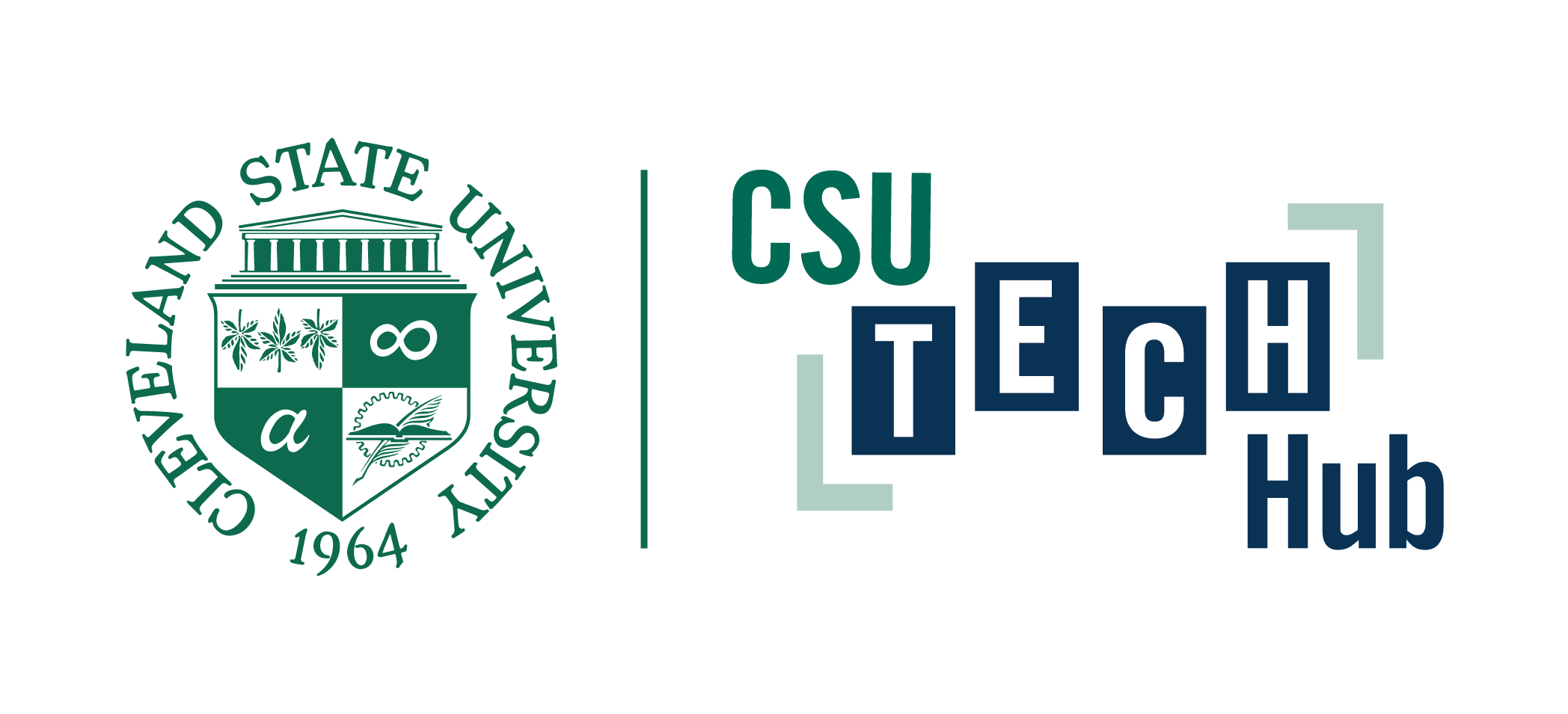 CSU Tech Hub Seal