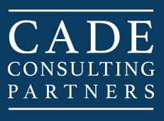 Cade Consulting logo