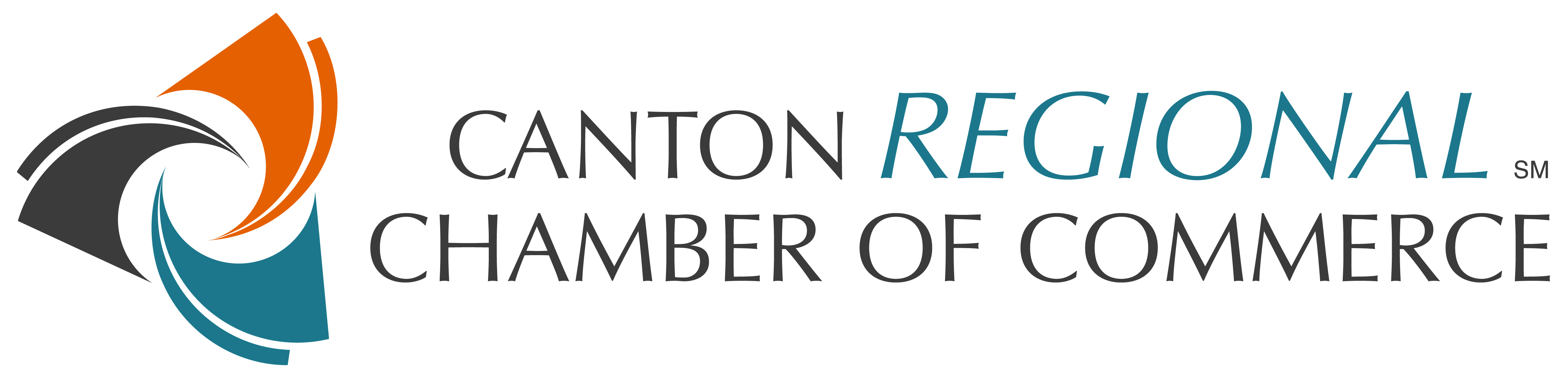 Canton Regional Chamber logo