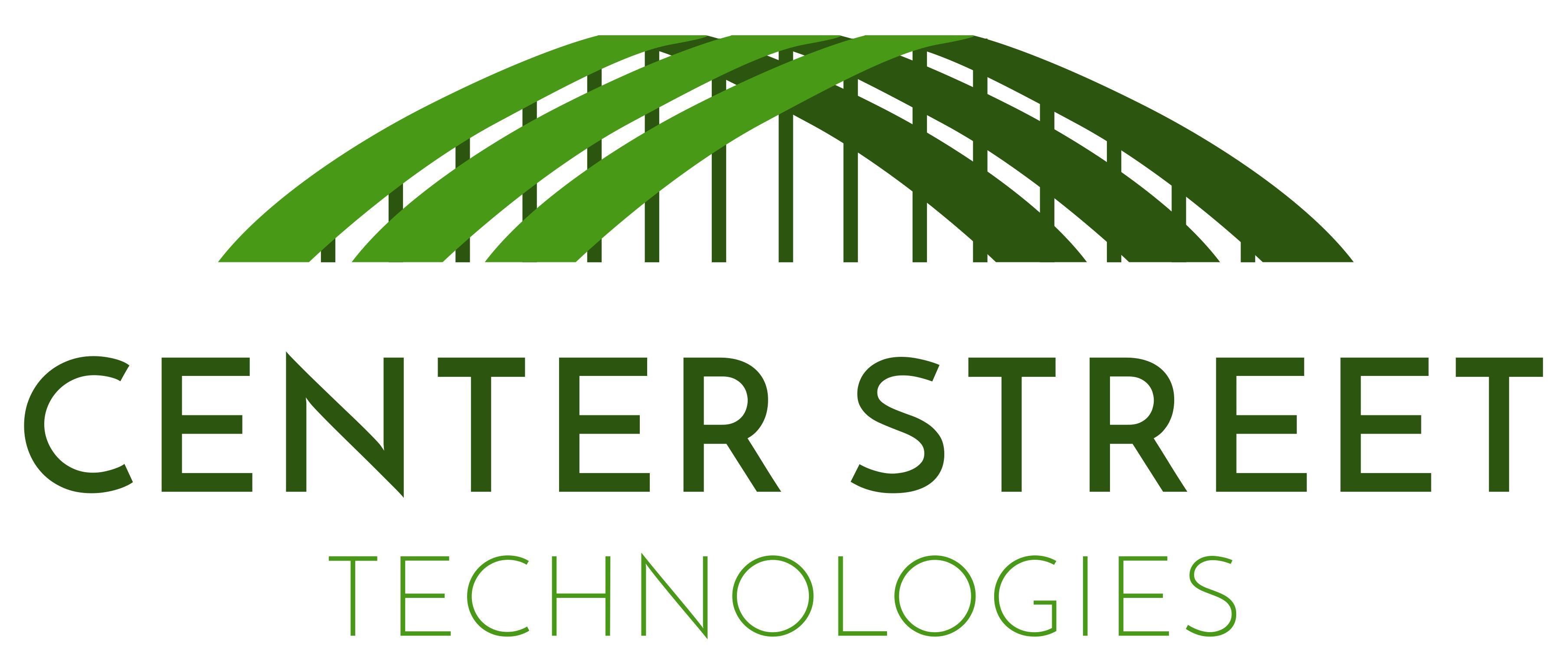 Center Street Technologies logo