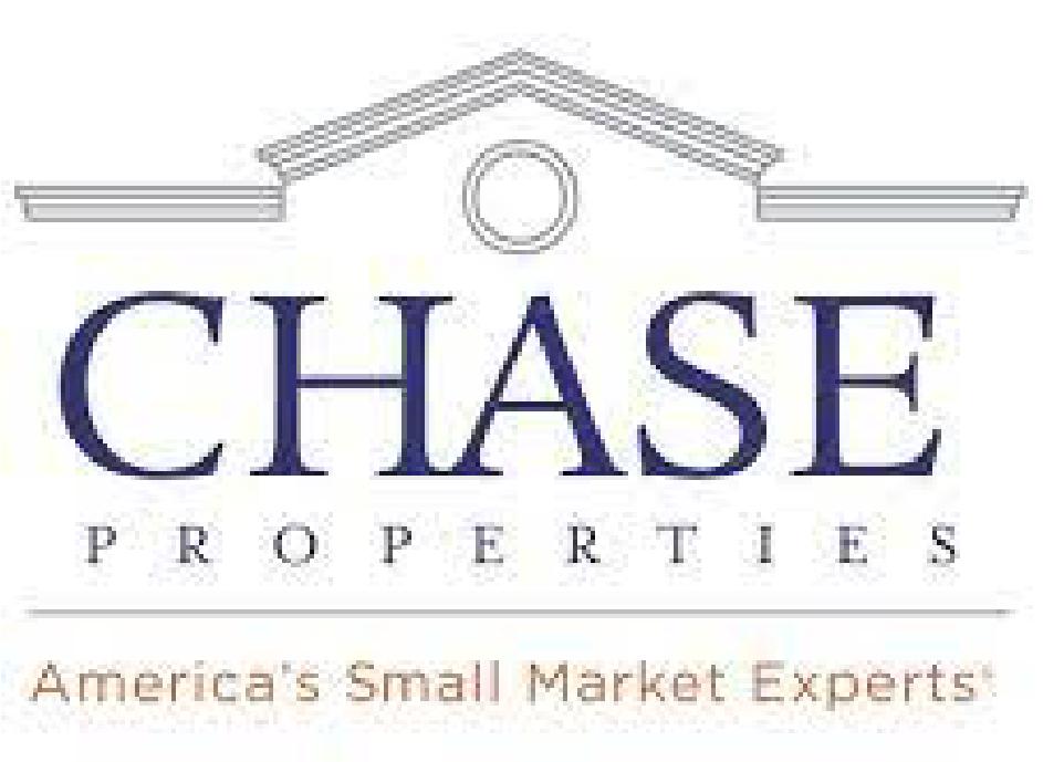 Chase Properties logo