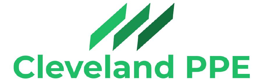 Cleveland PPE logo