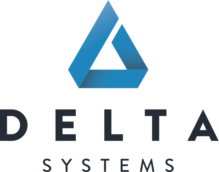 Delta Systems logo