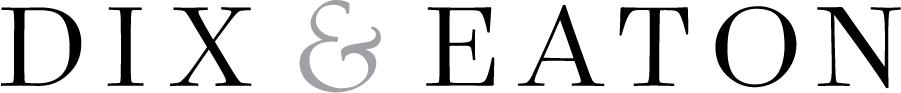 Dix & Eaton logo