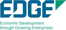 EDGE Economic Development logo