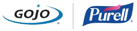 GOJO PURELL logo