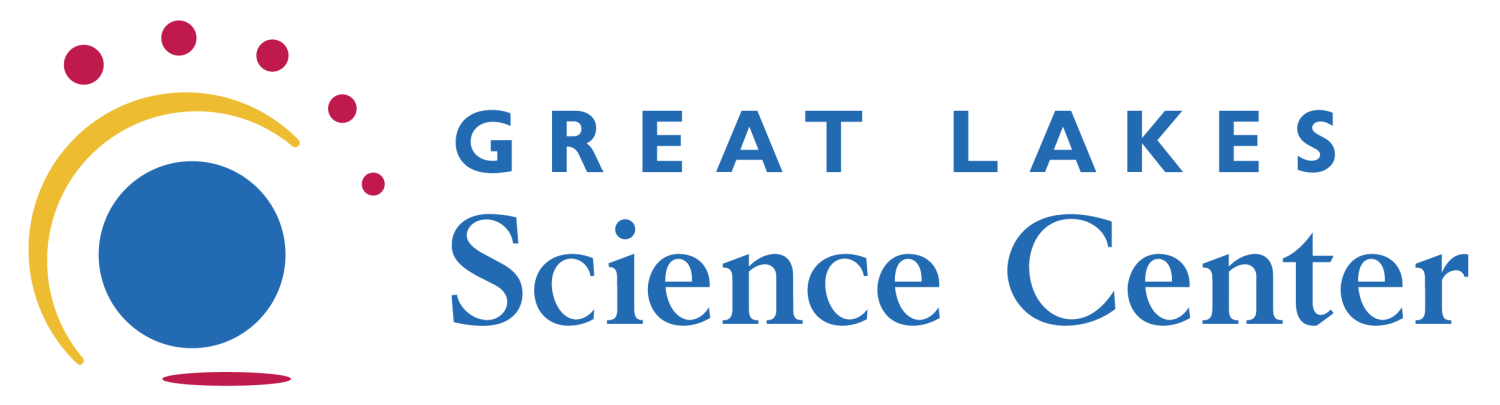 Great Lakes Science Center logo 2