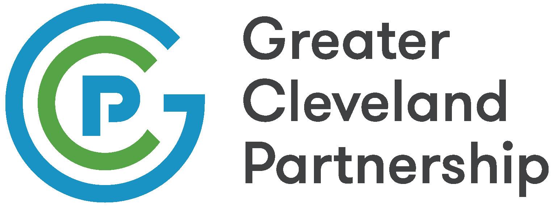 Greater Cleveland Partnership logo