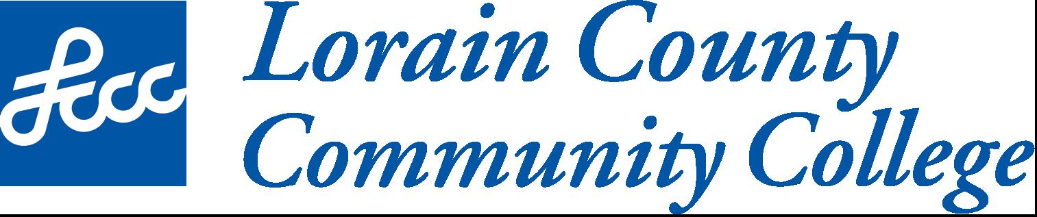 Lorain County Community College logo