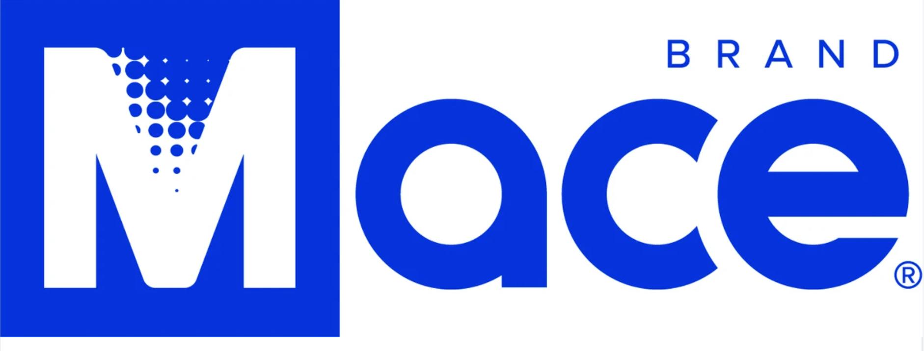 Mace Brand logo