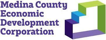 Medina County ED logo
