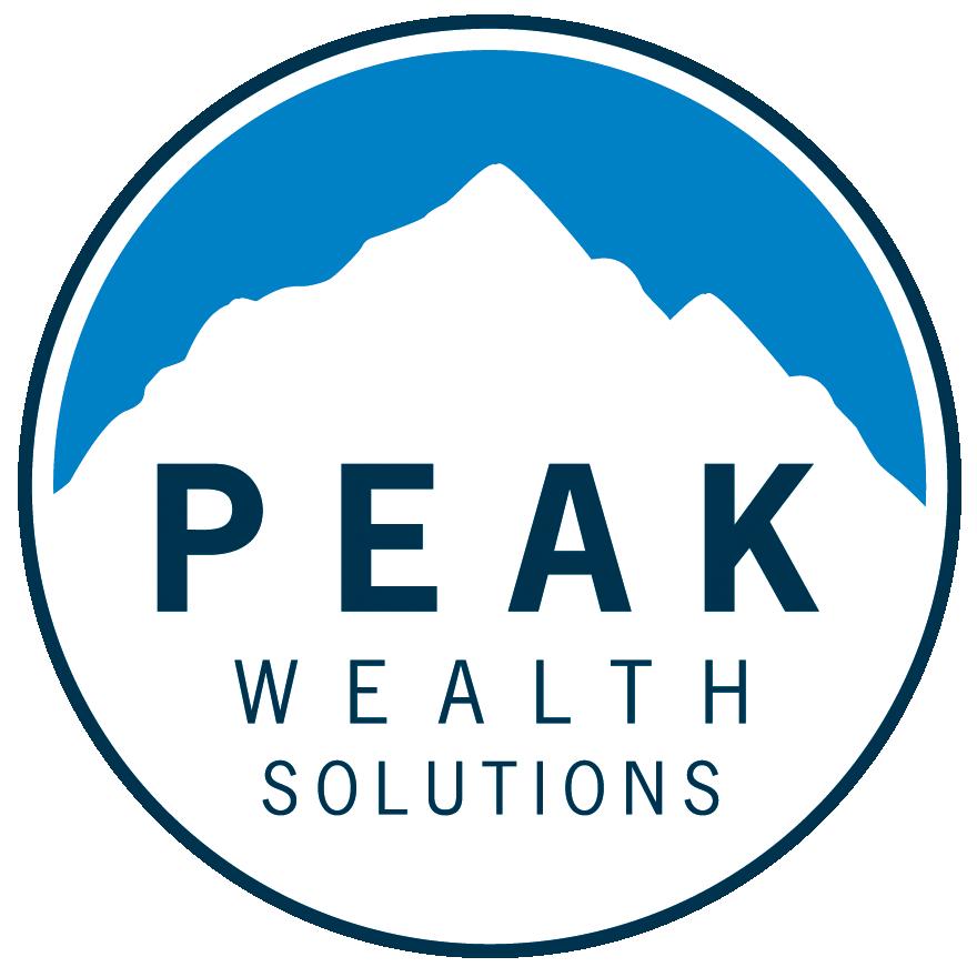 Peak Wealth logo