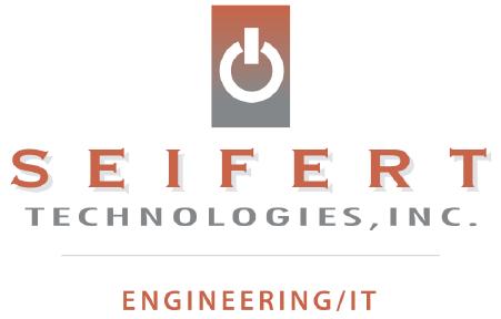Siefert Technologies logo