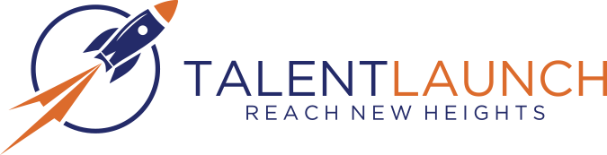 Talent Launch logo