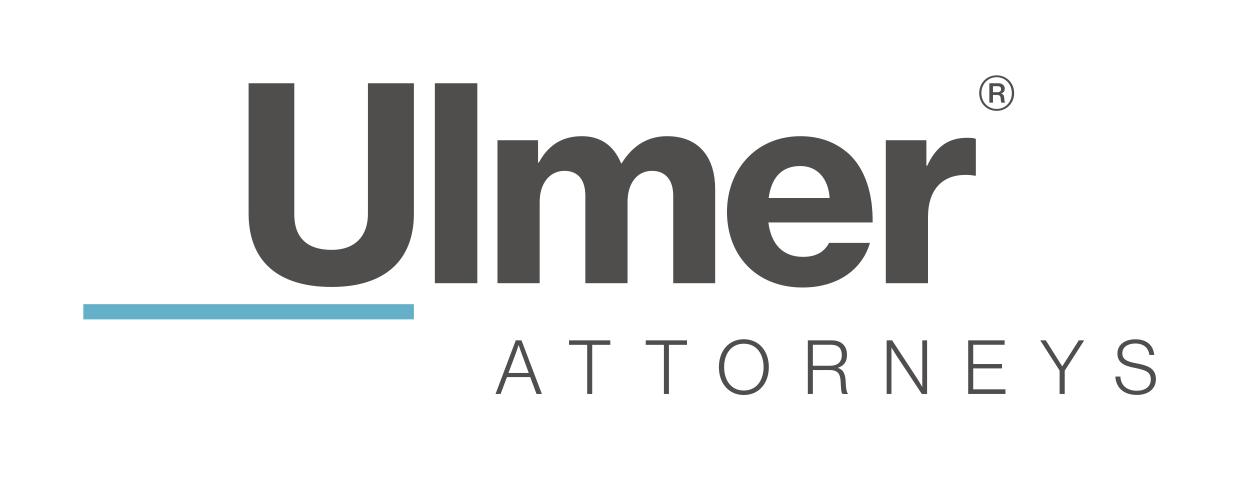 Ulmer Attorneys logo
