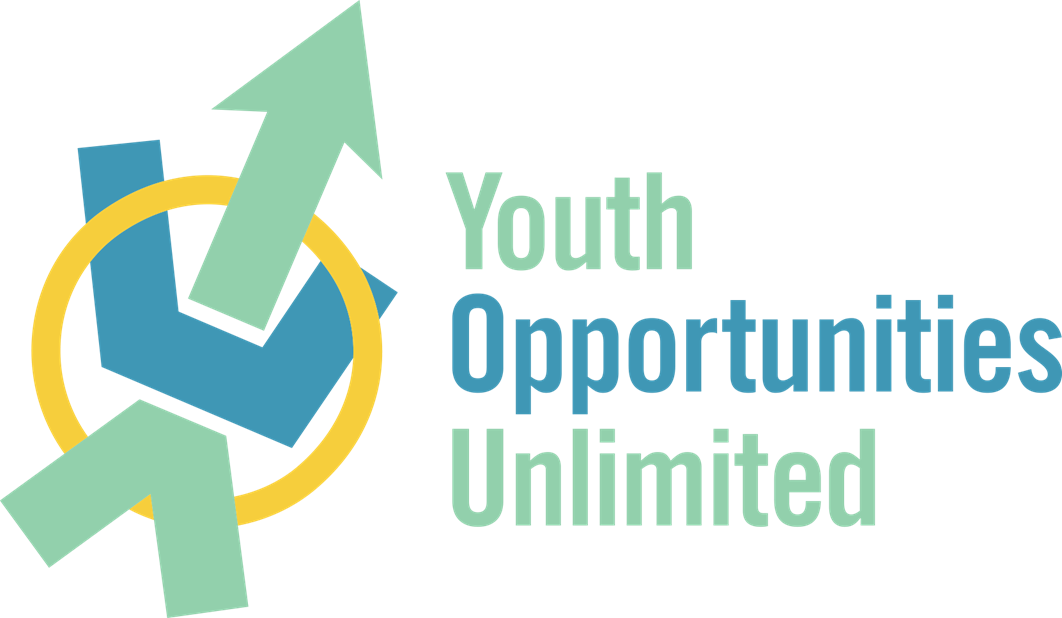 Youth Opportunities Unlimited logo