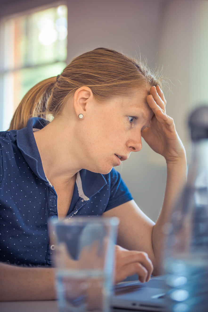 HR Strategies To Prevent Stress In The Workplace