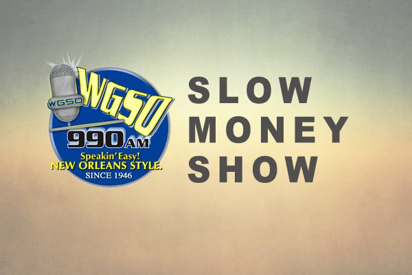 """Faubourg Private Wealth's """"The Slow Money Show"""" – Featuring Craig Broome, President of Highflyer HR"""