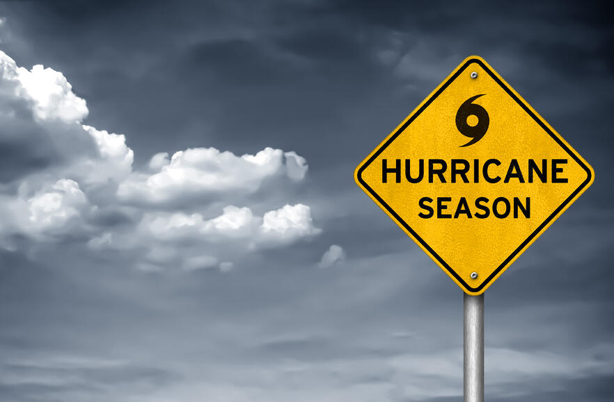 Hurricane Crisis Contingency & Checklist